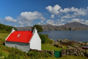 tour to the island of Skye