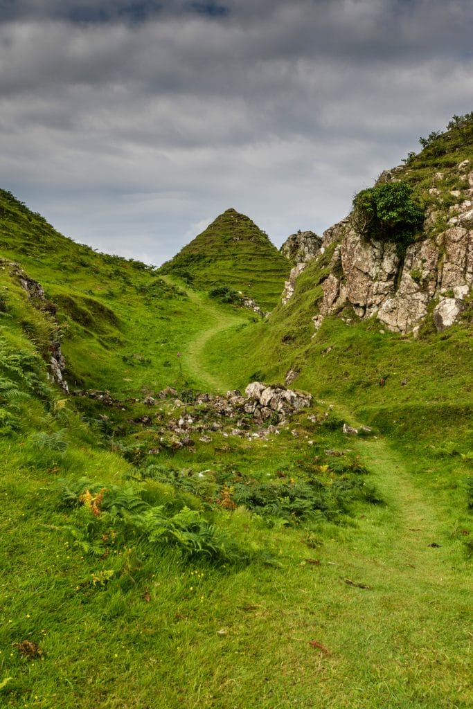 Exciting tours of Scotland