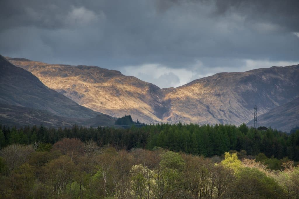 4 day tours In Scotland