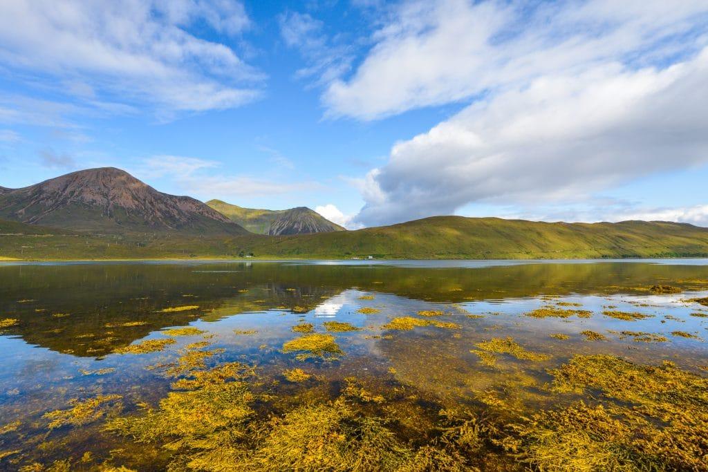 Our Scotland tours