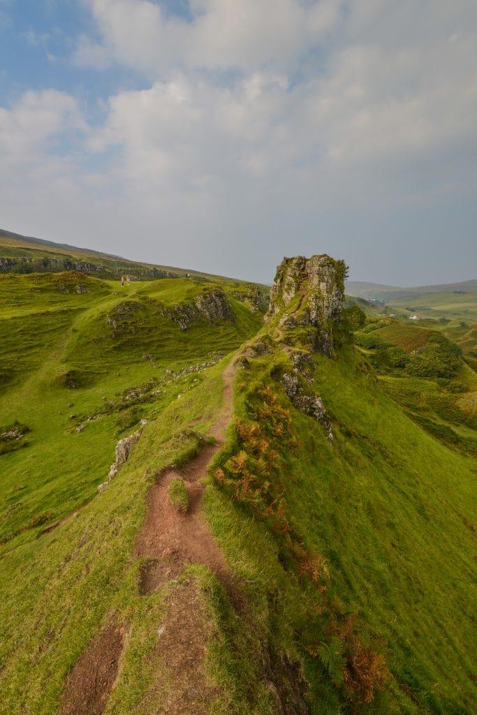 Seven day Scotland tours