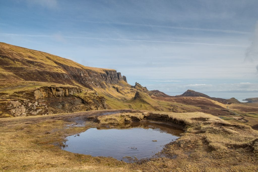 Tour the Isle of Skye from Edinburgh
