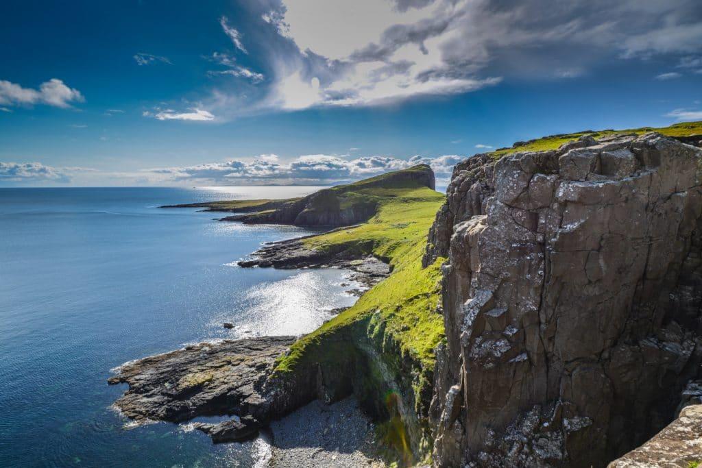 Isle of Skye tour from Glasgow
