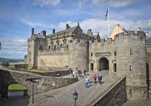 Day trips from Edinburgh