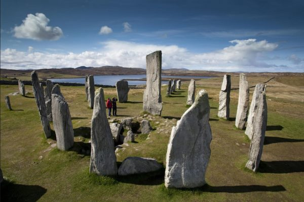 Lewis and Harris Outer Hebrides tour