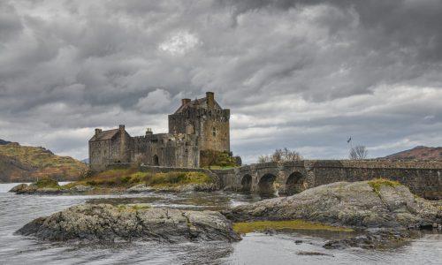 Four day Scotland tours