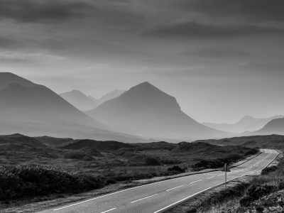 Isle of Skye tour from London