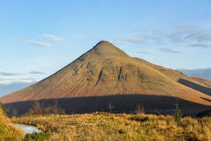 Edinburgh to Glencoe tour